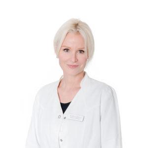 Dr Patricia Delarive - Clinique Matinon