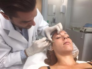 Clinique Matignon - Plasma Lift