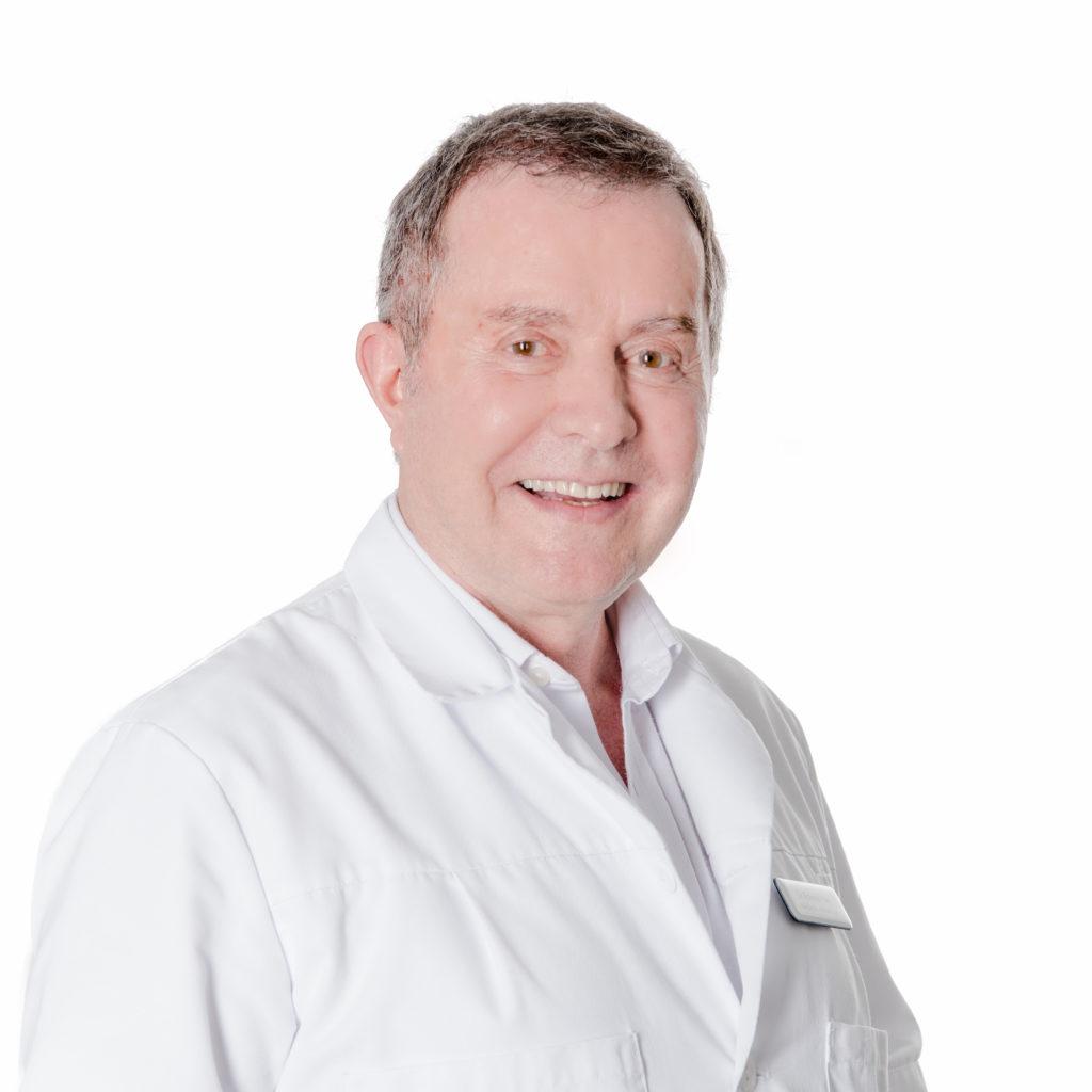 Dr Roland Ney - Clinique Matinon
