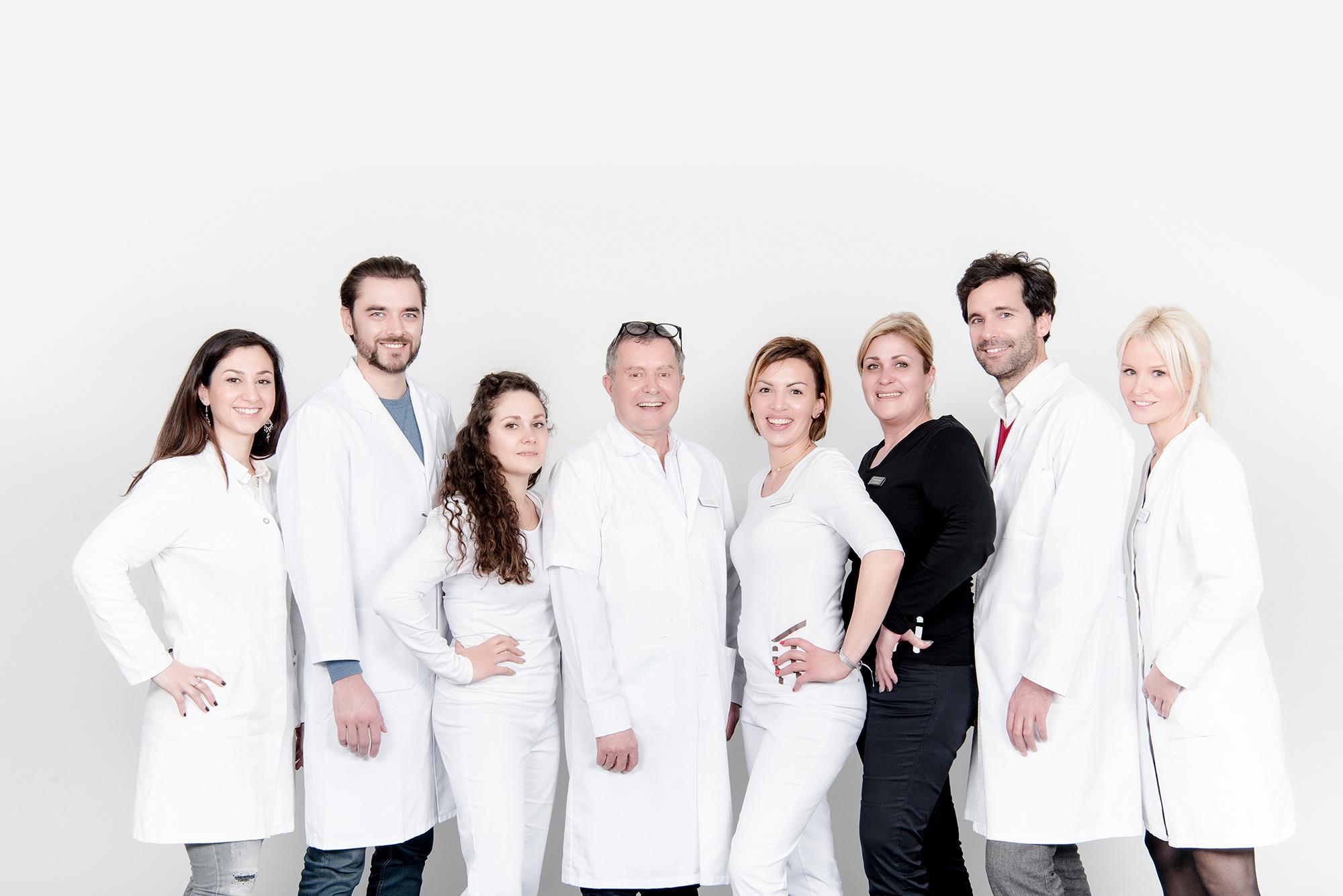 Clinique Matignon Neuchâtel