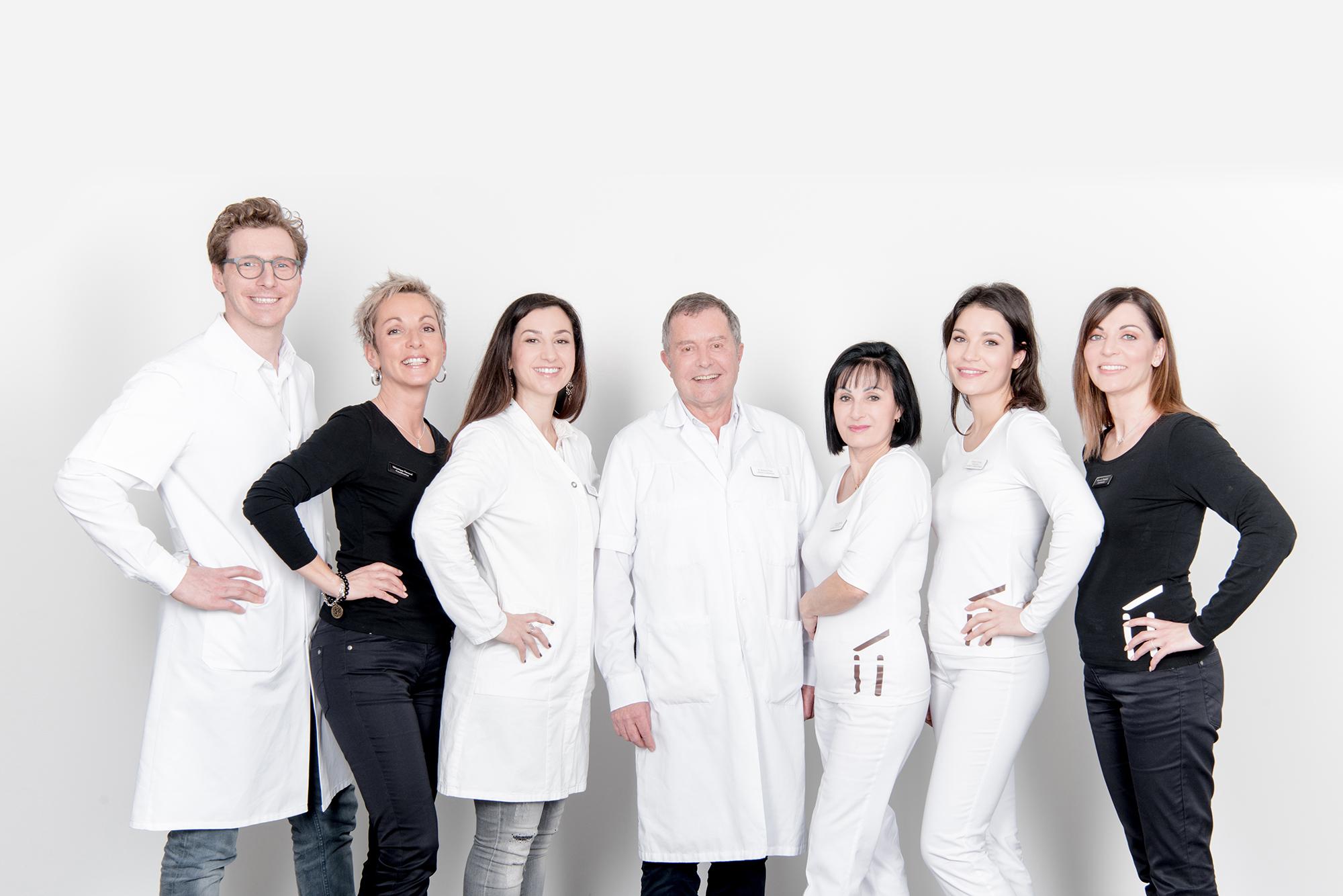 Clinique Matignon Vevey