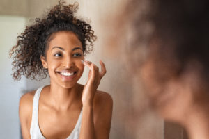 Protocole acnés, irrégularités et cicatrices